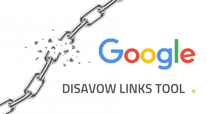 Disavow de Google ¿Cómo desautorizar enlaces tóxicos?