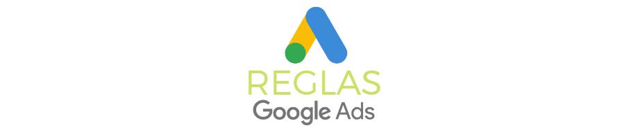 Gestionar Reglas Automatizadas Google Ads - Sh